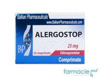 Alergostop comp. 25 mg  N20 (Balkan)
