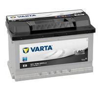 Аккумулятор VARTA  12V 640AH  S3 008