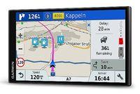 GPS-навигатор Garmin DriveSmart 61 Full EU LMT-D