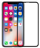Nillkin 3D CP+ Max for Apple iPhone Xs Max