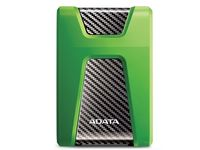 "2.0TB (USB3.1) 2.5"" ADATA HD650X Anti-Shock External Hard Drive, Green (AHD650X-2TU3-CGN)"