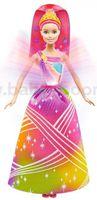 """Barbie DPP90 Принцесса Barbie """"Радужное сияние"""""""