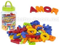 Color Baby 43547 Набор магнитных букв и цифр