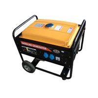D & J Power Генератор бензиновый DJ6500CLE