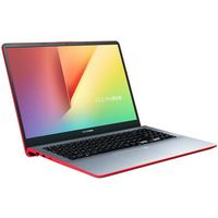 "15.6"" ASUS VivoBook S15 S530UA Starry Grey-Red"