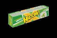 Чипсы Hroom со вкусом сметаны (50г)