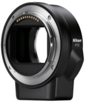 Aparat foto Nikon Z6 + FTZ Kit + 64GB XQD