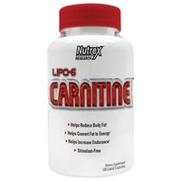LIPO-6 CARNITINE 120 LIQUID CAPS