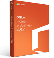 Office Home and Business 2019 Russian Medialess