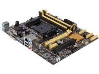 купить MB S FM2 ASUS A78M-A, AMD A78, Dual 4xDDR3-2400, APU AMD graphics, DVI, HDMI, 1x PCIe X16, 6xSATA3(6Gb/s), RAID, 1x PCIe X1, 1x PCI, ALC887 7.1ch HDA, GigaBit LAN, 4xUSB3.0(5Gb/s), mATX в Кишинёве