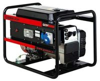 Generator de curent Genmac 201R (09398GMC)