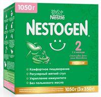 Nestogen 2 Premium молочная смесь, 6+мес. 1050 г