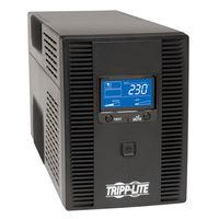 Tripp-Lite Линейно-интерактивный ИБП серии Smart LCD, SMX1500LCDT