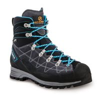 Ботинки Scarpa R-Evolution Pro GTX WMN, backpacking, 60012-202