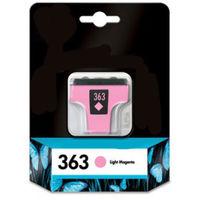 Картридж струйный HP №363 Light Magenta (C8775EE)
