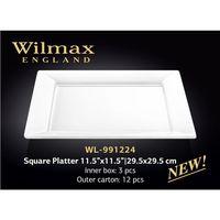 Блюдо круглое WILMAX WL-991224