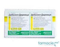 Dibazol sol. inj. 1% 1 ml N5x2 (Darnita)