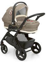 CAM коляска Dinamico Top 17 T707/T897TV90 бежевый