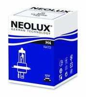 Лампа Neolux H4 12V 60/55W