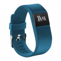 Acme ACT03B Blue activity tracker, экран, водонепроницаемый