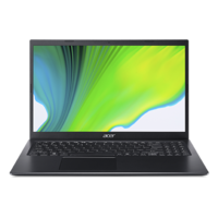 ACER Aspire A515-56 Charcoal Black (NX.A19EU.005)(Intel Core i3-1115G4 2xCore 1.7-4.1GHz, 8GB (2x4) DDR4 RAM, 256GB PCIe NVMe SSD)