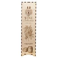 cumpără Коробка для вина, фанера - Древо Жизни 4 în Chișinău