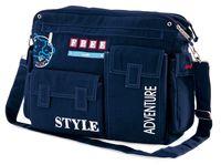 Brevi Free Style Blue (035/002)