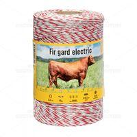Fir gard electric – 500 m – 95 kg – 0,5 Ω/m