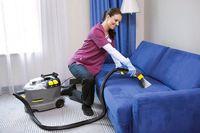 Curățarea chimică a mobilierului tapițat și a covoarelor