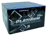 Jorge LDC217 Platinum
