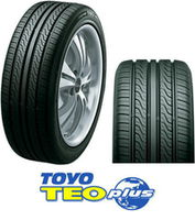 TOYO TEO Plus 205/60 R15 91H