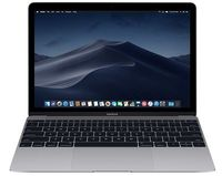 APPLE MACBOOK (MID 2017) SPACE GRAY