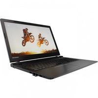 Laptop Lenovo IdeaPad 100 Black