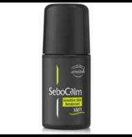 SeboCalm Deo Sensitive Antitranspirant pt barbati 70ml