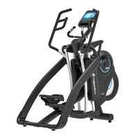 купить Elliptical Trainer inSPORTline inCondi ET2000i IN19901 (dupa comanda) в Кишинёве