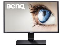 "21.5"" BenQ ""GW2270HE"", G.Black (VA, 1920x1080, 5ms, 250cd, LED20M:1(3000:1), D-Sub + HDMI x2) (21.5"" VA+LED, 1920x1080 Full-HD, 0.248mm, 5ms (GtG), 250 cd/m², DCR 20Mln:1 (3000:1), 72%NTSC, 16.7 Mln, 178°/178° @CR>10, D-sub + HDMI x2, HDMI Audio-In, Headphone-Out, Built-in PSU, Fixed Stand (Tilt -5/+20°), VESA Mount 100x100, Flicker-free, Low Blue Light Mode, Dynamic Power Saving, Black-Glossy)"