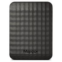 "купить 2.5"" External HDD 2.0TB (USB3.0)  Seagate ""Maxtor M3 Portable"" STSHX-M201TCBM, Durable Black design в Кишинёве"