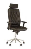 Кресло Chester steel chrome R HR LE-A