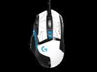 Gaming Mouse Logitech G502 Hero K/DA