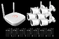 Amiko WIFI Camera kit 6900 (6 CAMERA)