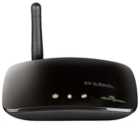 D-Link DAP-1155, Wireless Router 150Mbps