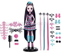 "Monster High DVH36 Кукла ""Прически Дракулоры"""
