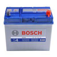 Аккумулятор Bosch Silver S4 021 (0 092 S40 210)