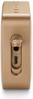Boxă portabilă JBL GO 2 Champagne