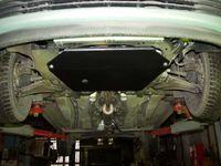 !   OPELCombo  Corsa C2000 - 2006 ЗАЩИТА КАРТЕРА SHERIFF | Защита двигателя