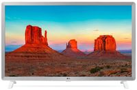 "Televizor 32"" LED TV LG 32LK6190PLA, White"