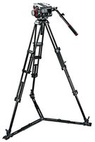 Manfrotto Pro Video Aluminium System-4kg