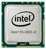 Процессор Intel Xeon E5-2603 v2