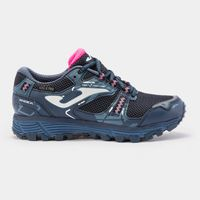 Кроссовки JOMA - SHOCK LADY 2103 NAVY