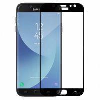 Защитное стекло Samsung J730 (5D)